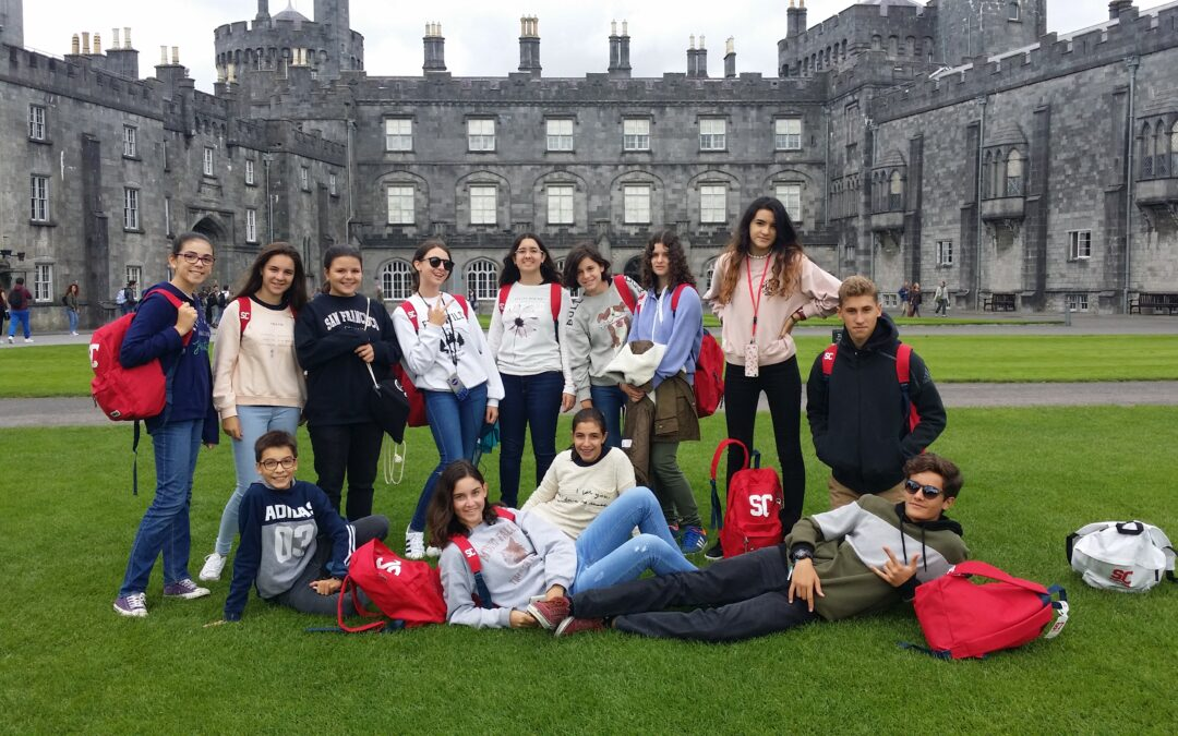 2018 SUMMER CAMPS ABROAD