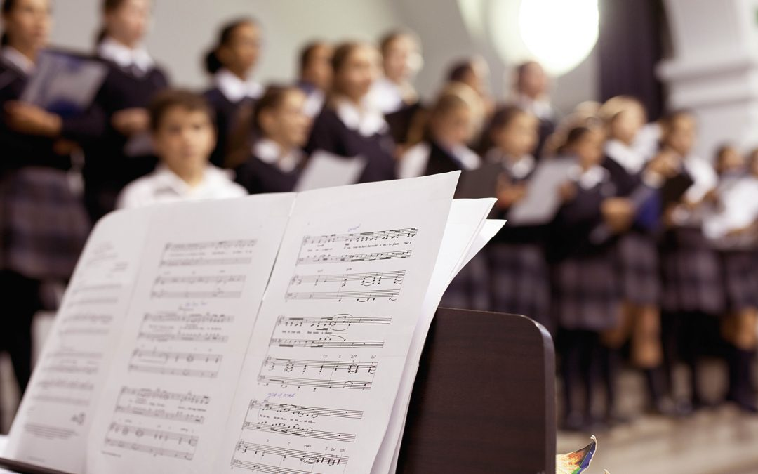 OUR CHOIR WILL SING AT THE MAESTRANZA THEATRE IN SEVILLE