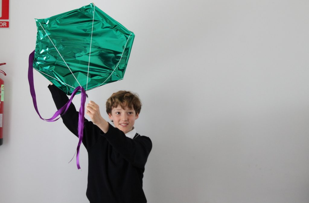 The Kite Project
