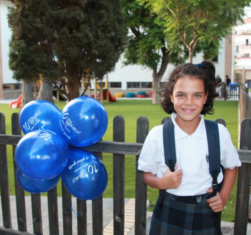 WELCOME TO THE 10thYAGO SCHOOL ACADEMIC YEAR