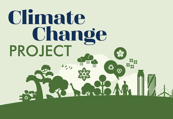 Climate Change Project