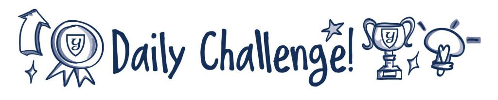 Yago Daily Challenges