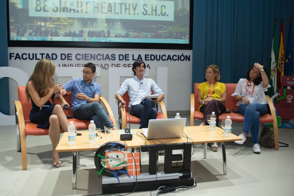 MR. VILLAR PARTICIPATES IN THE II INTERNATIONAL CONGRESS OF INNOVATION AND EDUCATIONAL TECHNOLOGY IN INFANT EDUCATION