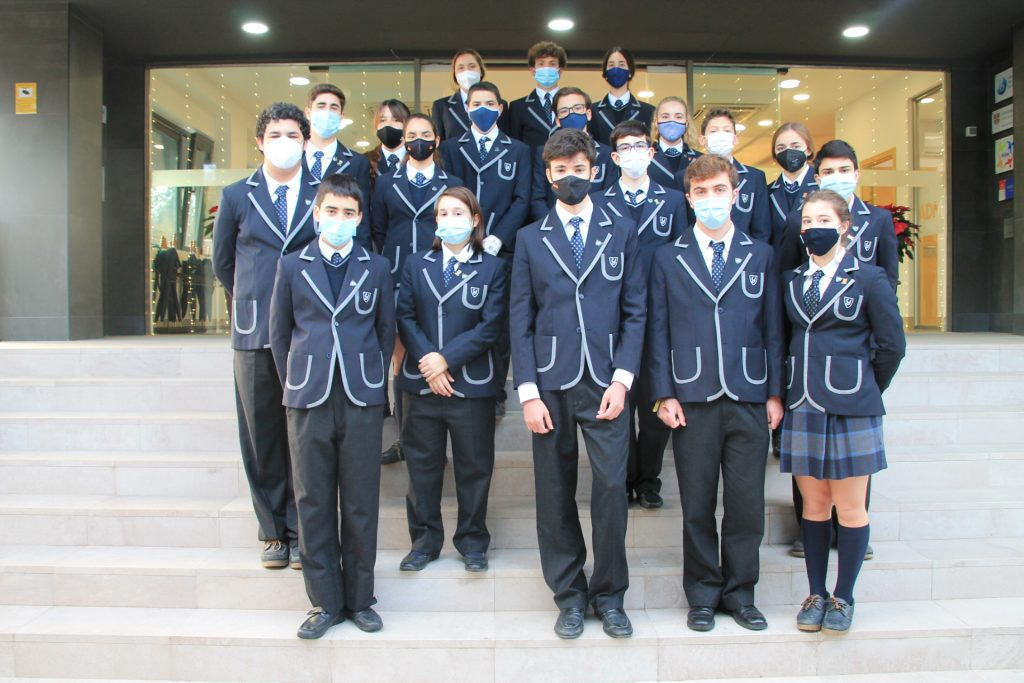 YAGO SCHOOL LAUNCHES A STUDENTS COUNCIL