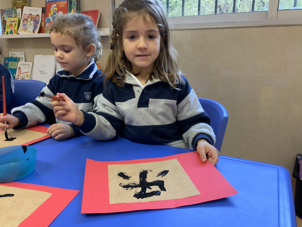 Chinese Assembly in Infant