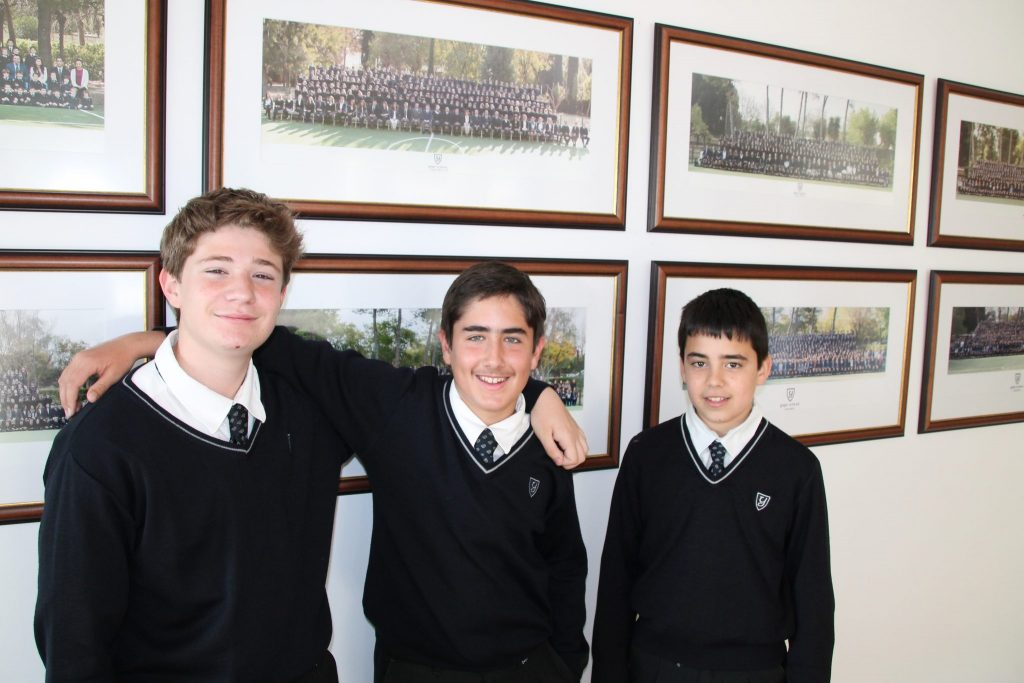 YAGO SCHOOL CLASSIFIED FOR THE ANDALUSIAN PHASE IN THALES MATHEMATICAL OLYMPIAD