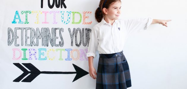 Values in Yago School: obedience and respect