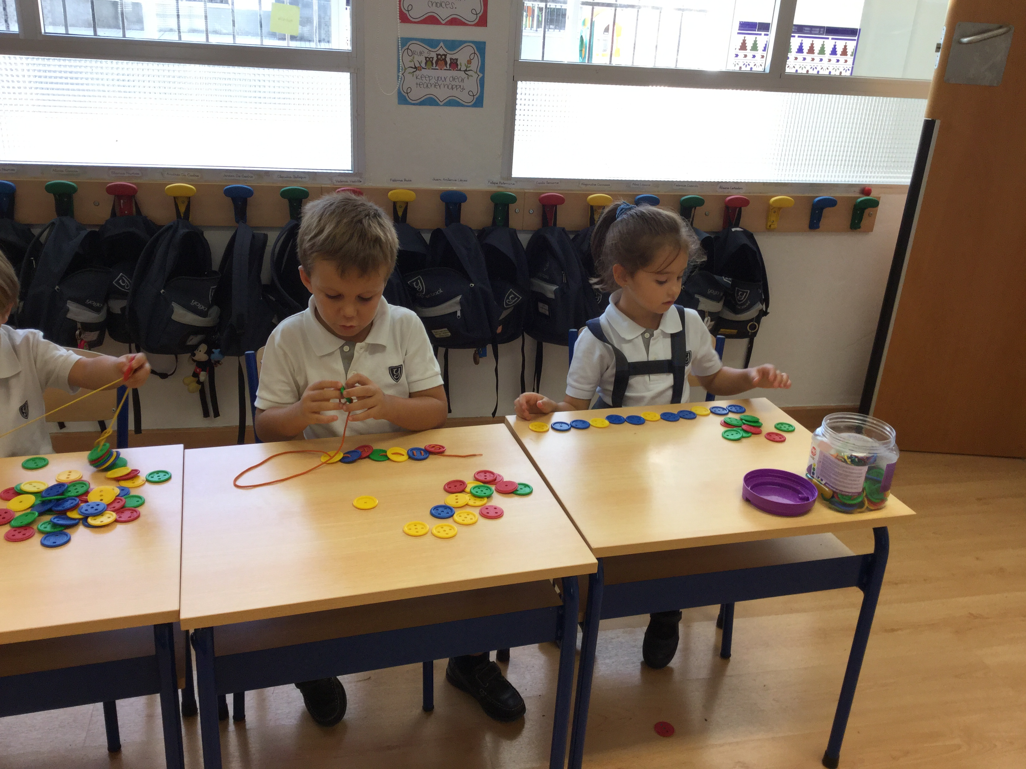 Wake and Shake in Infant 5