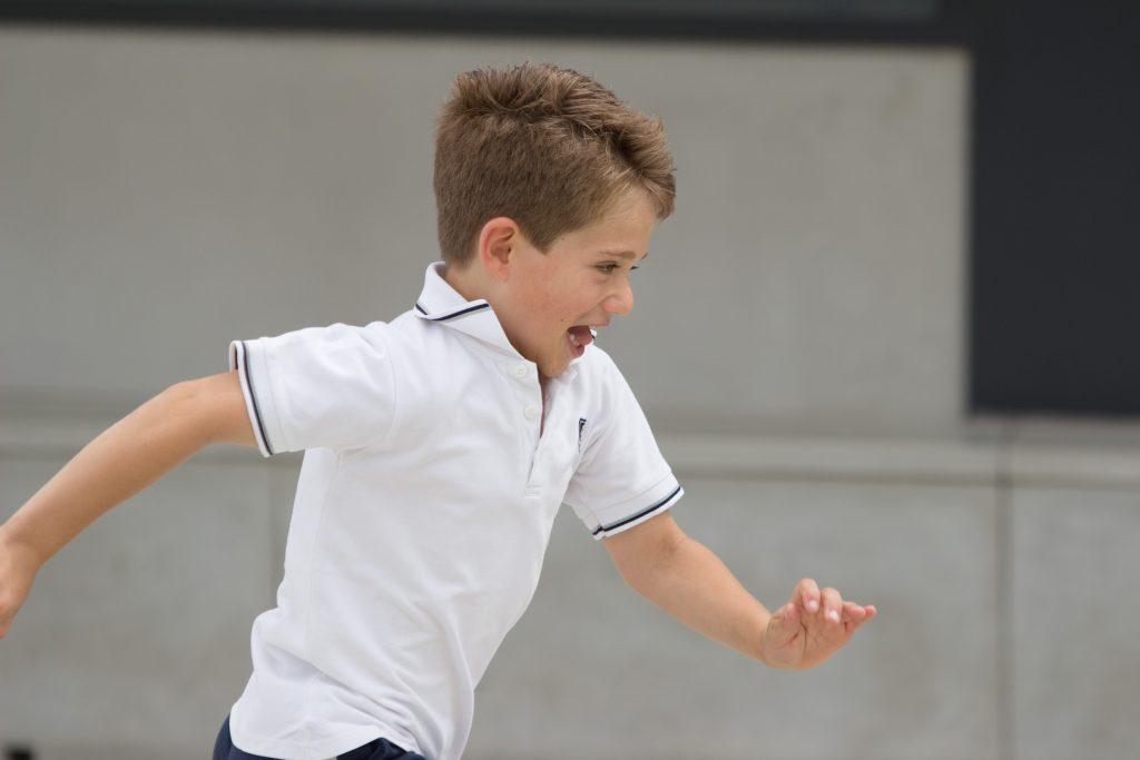 P.E. in Primary: Netball, balance, body conditioning, strength and flexibility