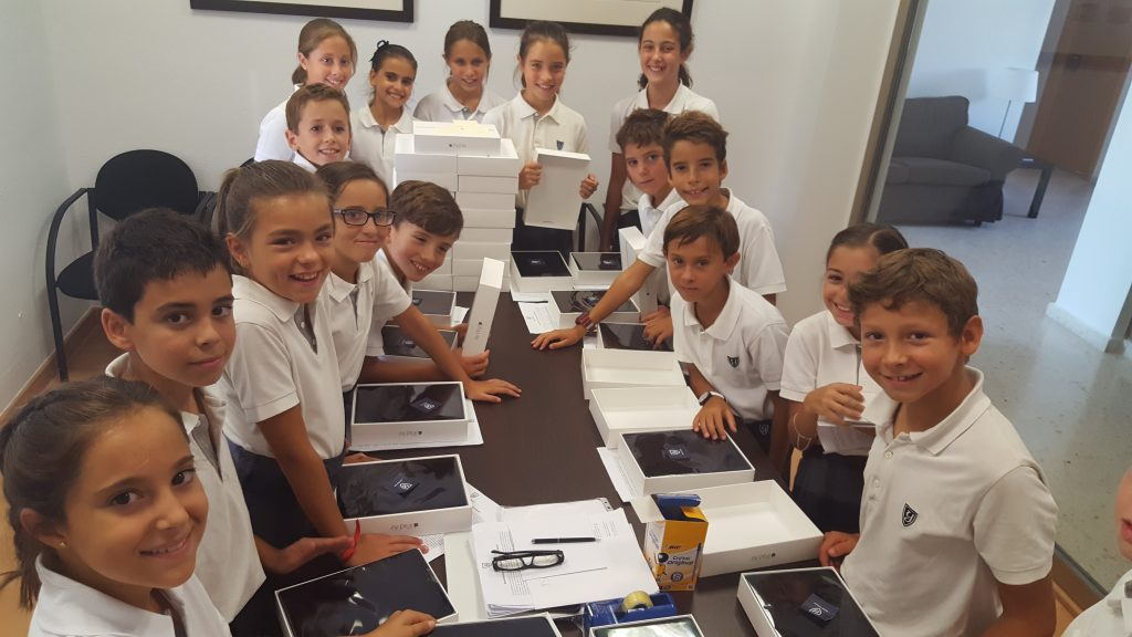 Ipads for students