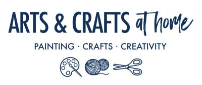 things to do on Easter: arts and crafts at home