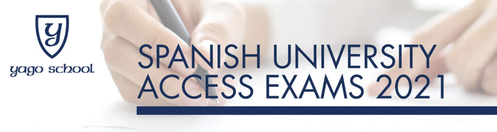 Great result in the University access exam 2021