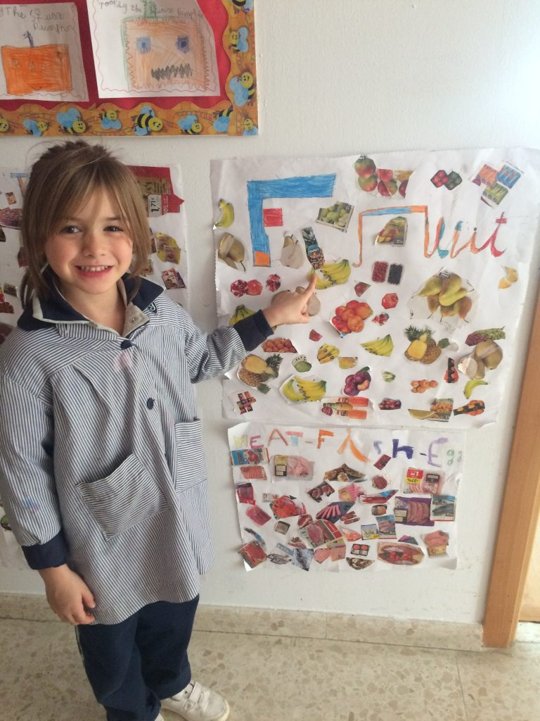 Projects in P1 and P2