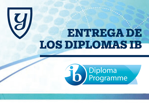 Yago School presents diplomas to the 1st Graduating Class of the International Baccalaureate Programme